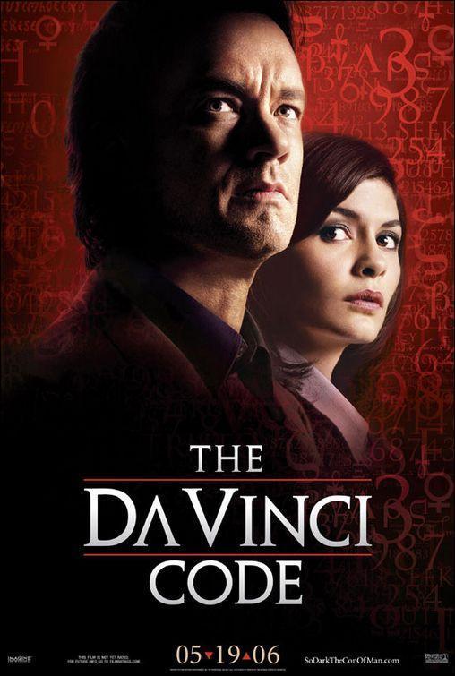 El Código Da Vinci (BRRip Latino – Ingles – Castellano 1080p) 2006