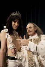 Mitos urbanos: Dalí y Cooper