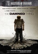 The Damned Thing (Masters of Horror Series) (TV)