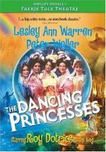El baile de las princesas (Cuentos de las estrellas) (TV)