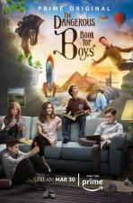 The Dangerous Book for Boys (TV Series)