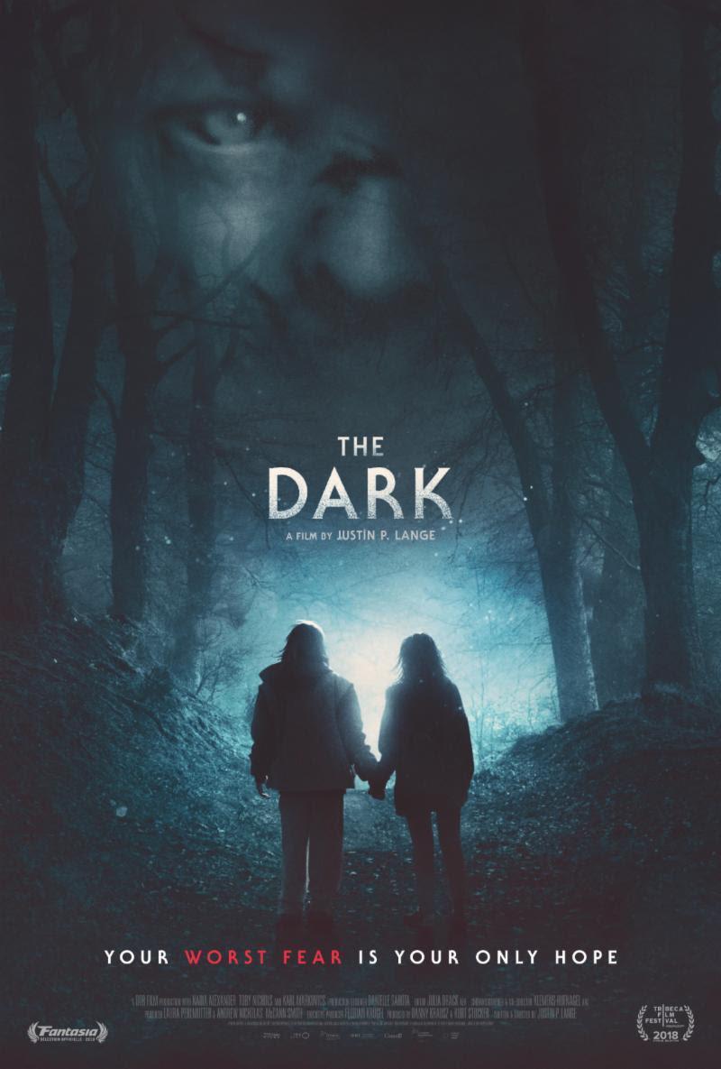 Resultado de imagen de the dark 2018