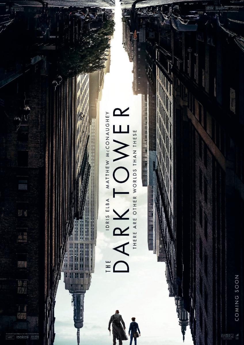 Image result for la torre oscura sinopsis pelicula