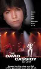 The David Cassidy Story