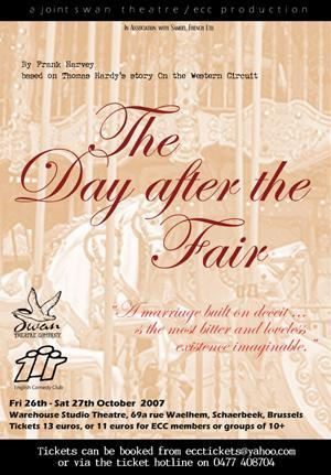 The Day After the Fair (TV)