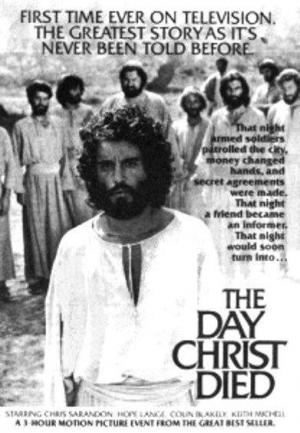 The Day Christ Died (TV)