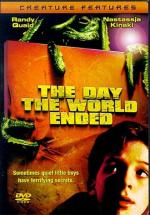 The Day the World Ended (TV)