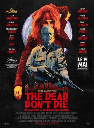Los muertos no mueren
