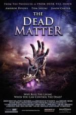 The Dead Matter (Rage 2)