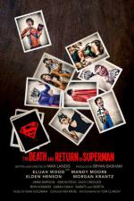 The Death and Return of Superman (C)