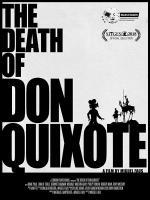 La muerte de Don Quijote (C)