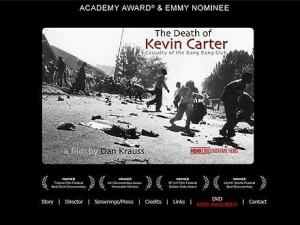 The Death of Kevin Carter