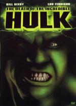 The Death of the Incredible Hulk (TV)