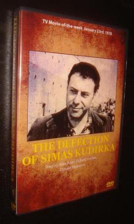 La deserción de Simas Kudirka (TV)