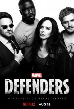 The Defenders (TV Series)
