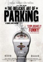 El delicado arte de aparcar