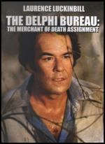The Delphi Bureau (TV Series)