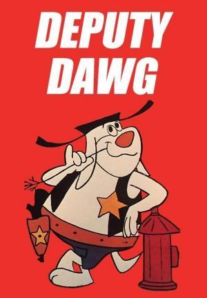Deputy Dawg (Serie de TV)