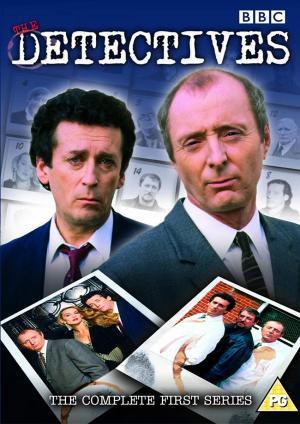 The Detectives (Serie de TV)
