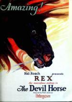 The Devil Horse