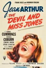 The Devil & Miss Jones (The Devil And Miss Jones)