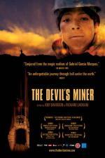 El minero del diablo