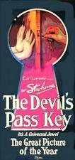 The Devil's Passkey
