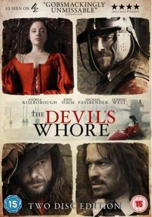 The Devil's Whore (Miniserie de TV)
