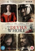 The Devil's Whore (TV Miniseries)