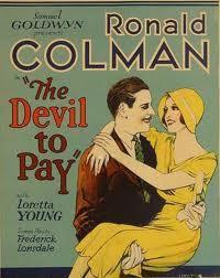 Que pague el diablo