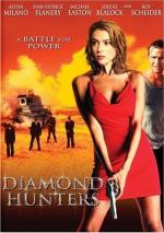 The Diamond Hunters (Miniserie de TV)