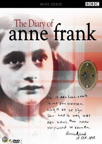 a summary of anne franks diary