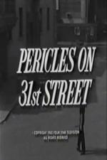 Pericles on 31st Street (TV)