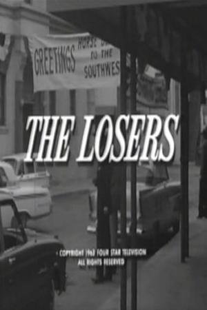 The Dick Powell Show: The Losers (TV)