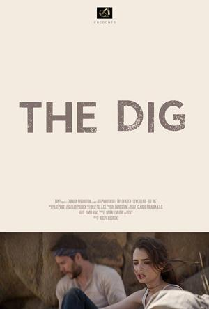 The Dig (C)