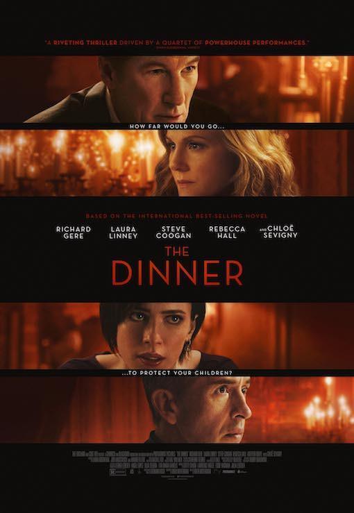 La cena (2017) en 1Fichier Micro HD 720p