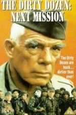 The Dirty Dozen: Next Mission (Dirty Dozen 2) (TV)