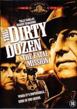 The Dirty Dozen: The Fatal Mission (The Dirty Dozen 4) (TV)