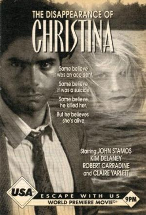 The Disappearance of Christina (TV)
