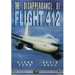The Disappearance of Flight 412 (TV)
