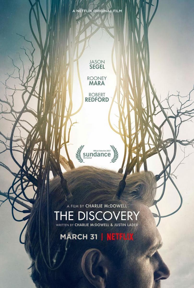 Críticas de The Discovery (2017) - FilmAffinity