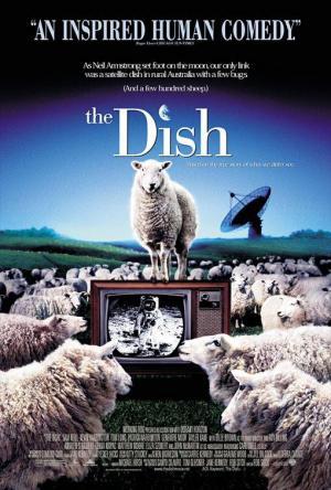 La luna en directo (The Dish)