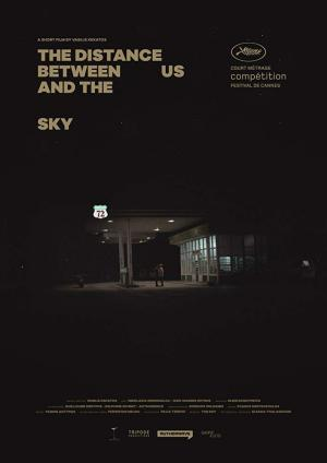 The Distance Between Us and the Sky (C)