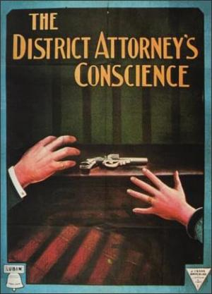 The District Attorney's Conscience