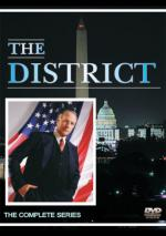The District (Serie de TV)