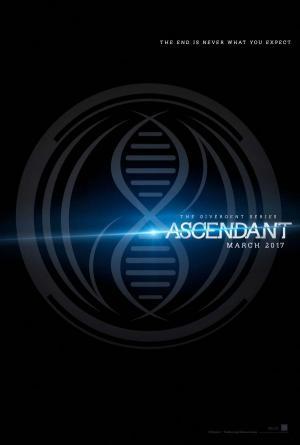 La serie Divergente: Ascendente (TV)