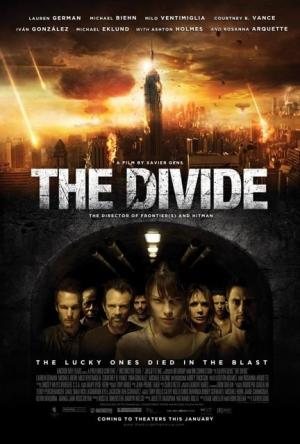 Aislados (The Divide)