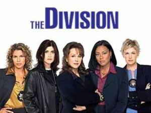 The Division (Serie de TV)