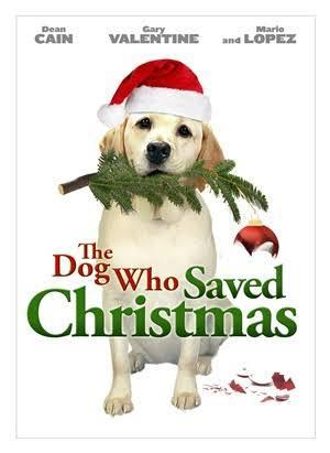 The Dog Who Saved Christmas (TV)