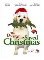 The Dog Who Saved Christmas (TV)